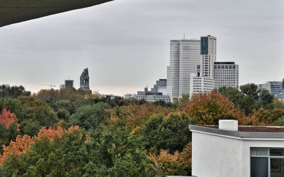 The Urban Age   Die Rolle der Stadt