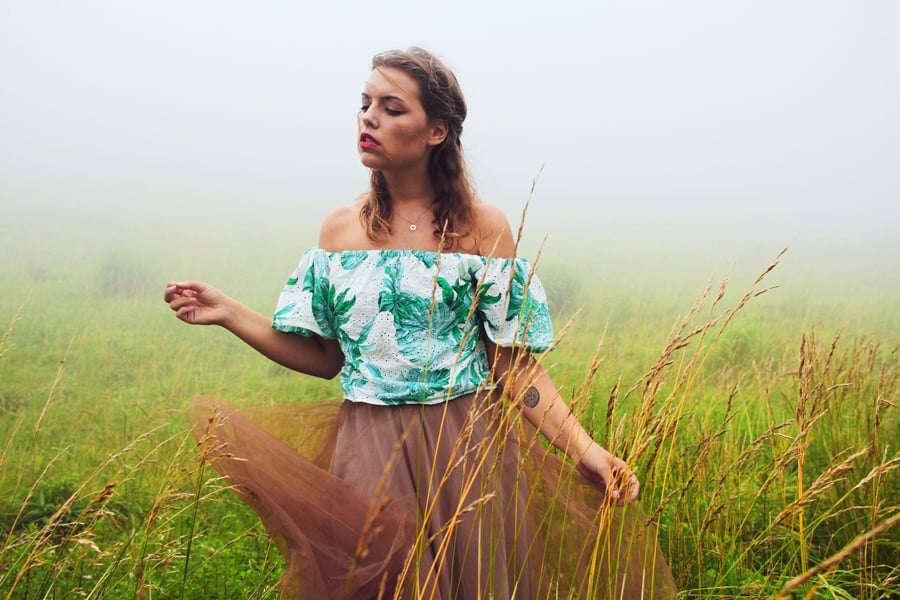 Jasmin | © Jasmin Fatschild www.myberlinfashion.com