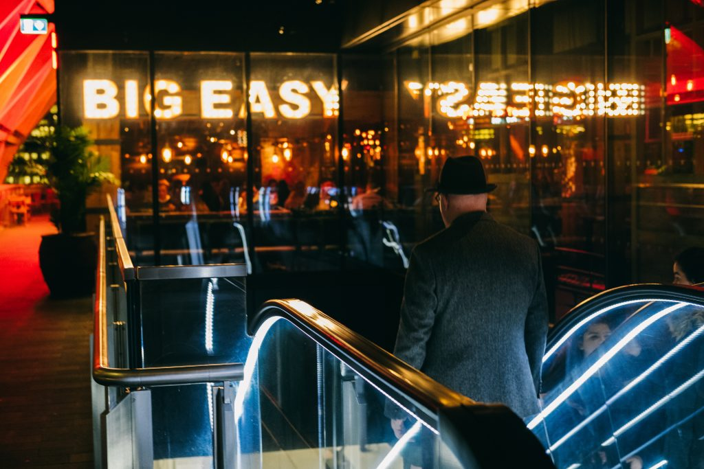 The Big Easy   Photo by Jay Clark on Unsplash
