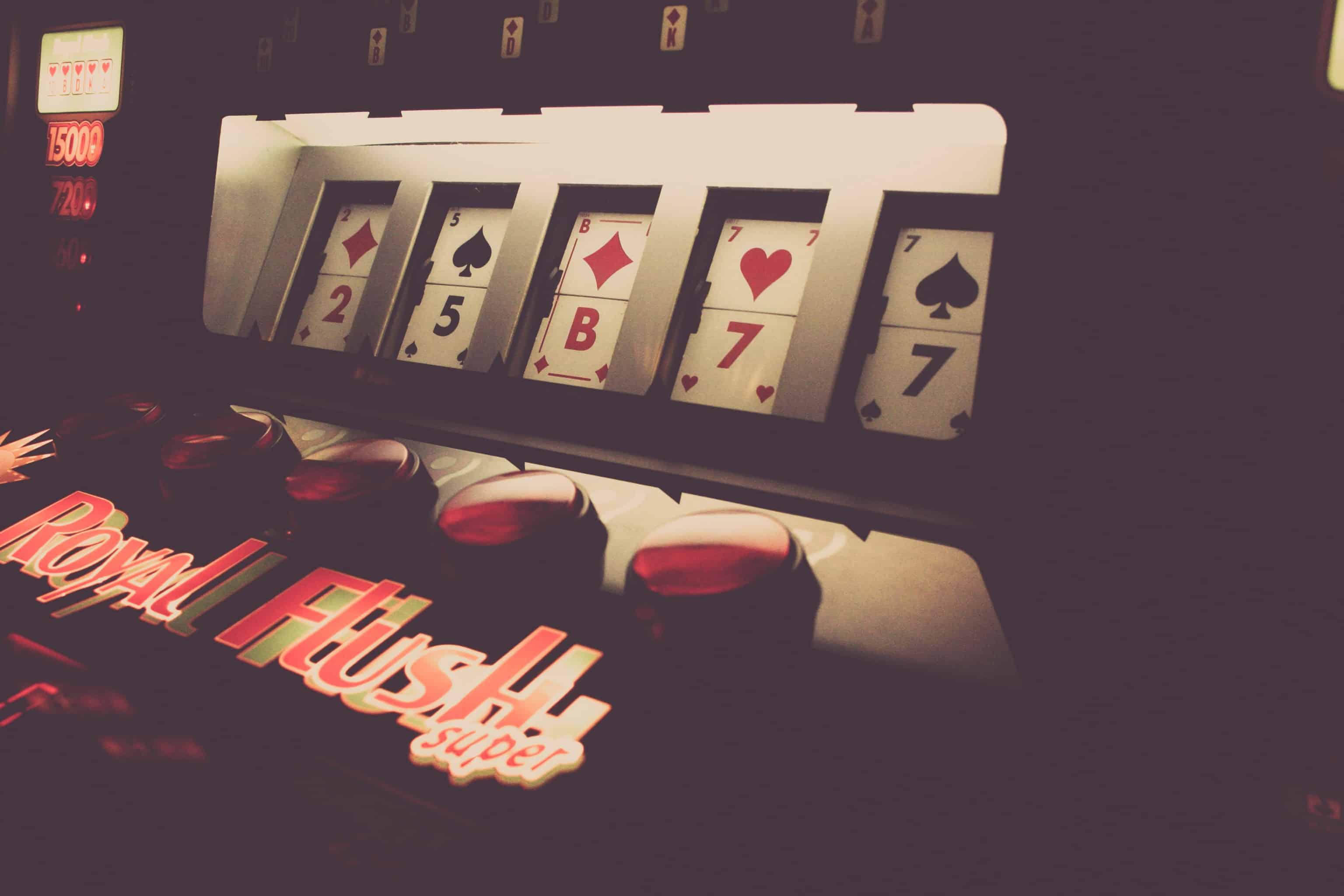 Gambling Game Cards | Photo by Markus Spiske on Unsplash