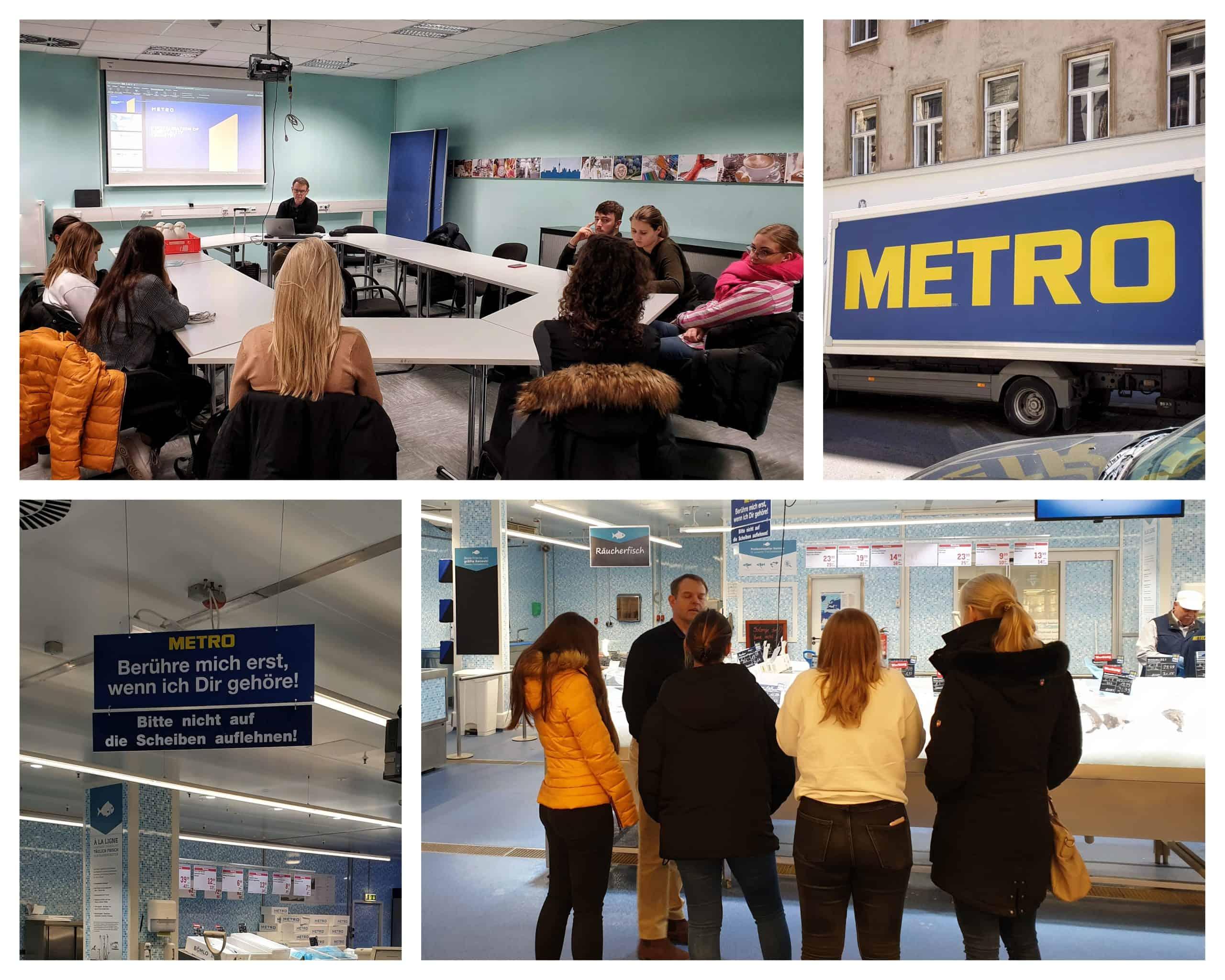 ISM meets Metro |©Anne Seubert