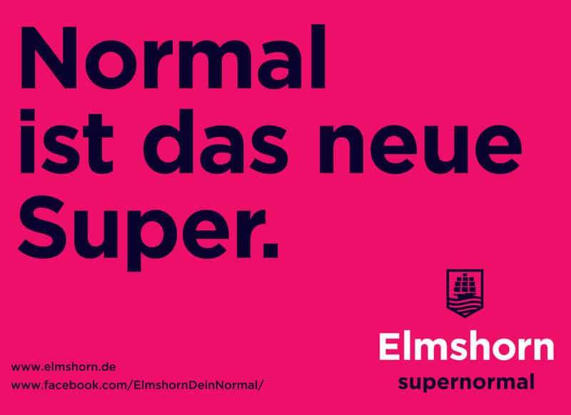 Normal ist das neue Super