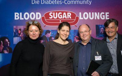 Deutschlands erstes Diabetes Barcamp 2017