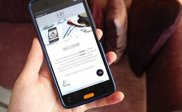 Hotellerie & Gastgewerbe: Der Digitalisierung auf der Spur