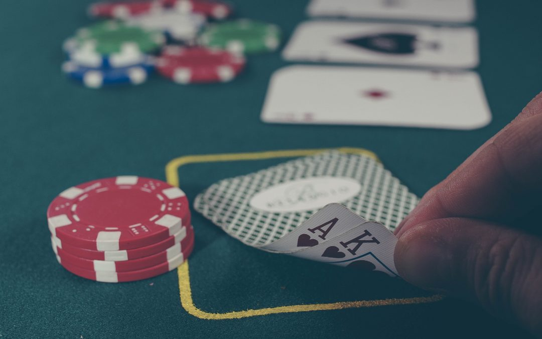 Gambling, Cards, Roulette
