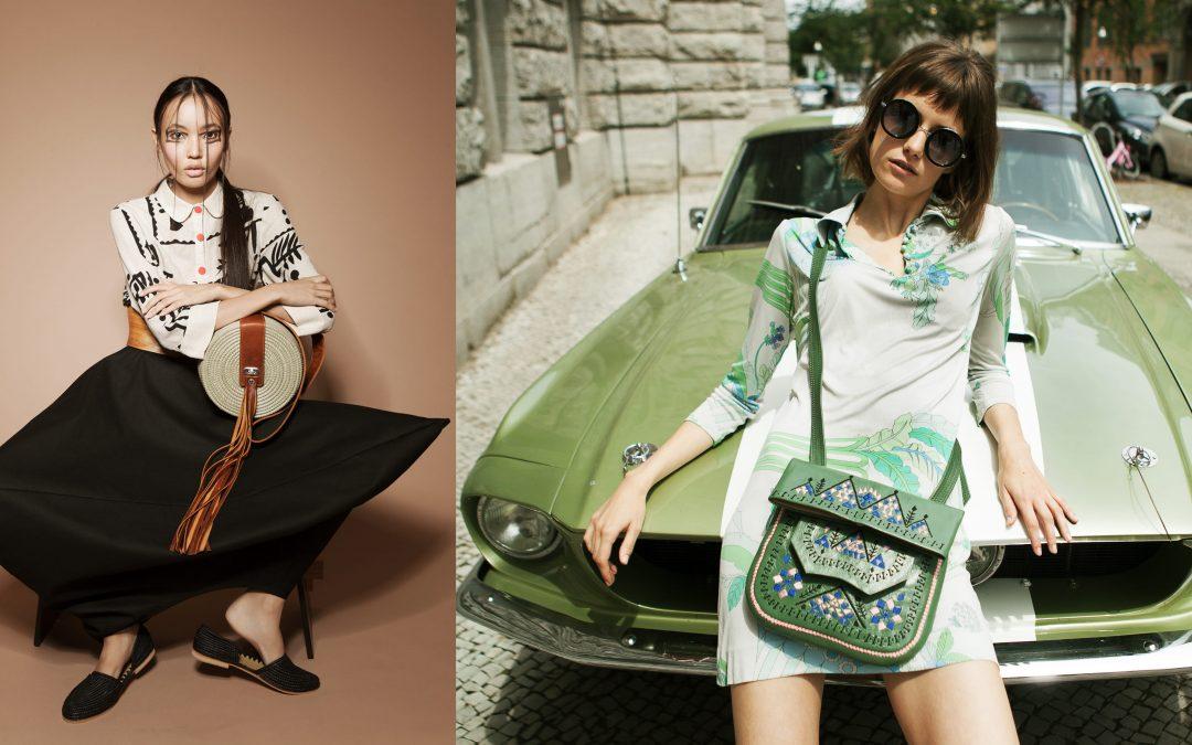ABURY Handbags |©Abury