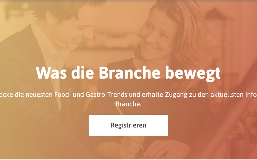 Hospitality Digital: Was die Branche bewegt |Screenshot dish.co