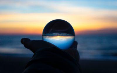 Futur C – Wie wir lernen, die Zukunft lieben zu lernen und uns zu vertrauen. Ganz ohne Copy und Paste.