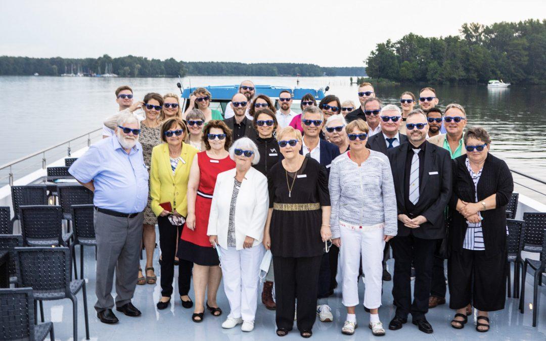 Deutschlands älteste Diabetes-Selbsthilfeorganisation, der Deutsche Diabetiker Bund (DDB), ist 70!